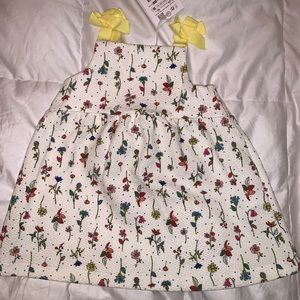 Infant 18-24 Month Zara Dress